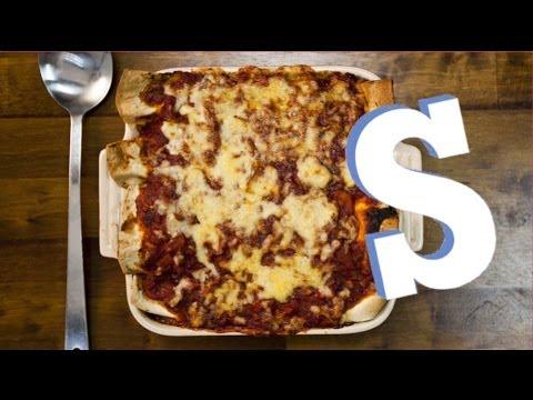 Chicken Enchiladas Recipe - SORTED