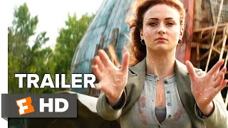 Download Dark Phoenix IMAX Trailer (2019) | Movieclips Trailers Video