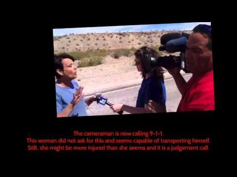 Response to Cliven Bundy videos