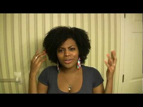 Alopecia, PCOS, & Diet Update May 2012