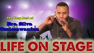 Bro. SIlva Omionwanfan Live On Stage - Latest Edo Music Video 2016