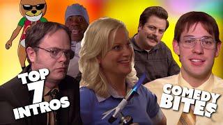 Top 7 Intros | Comedy Bites