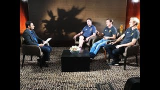 WION Exclusive: Liverpool Legends Unplugged