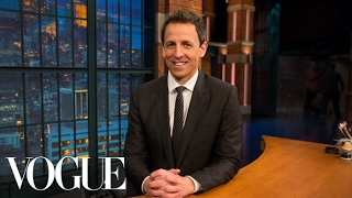 Download 73 Questions with Seth Meyers Video