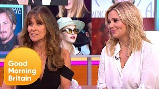 Should Madonna Start Acting Her Age? | Good Morning Britain