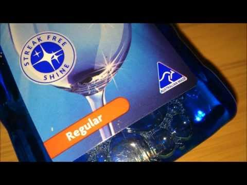 Dishwasher Ultra Rinsing Aid Best Price Perth