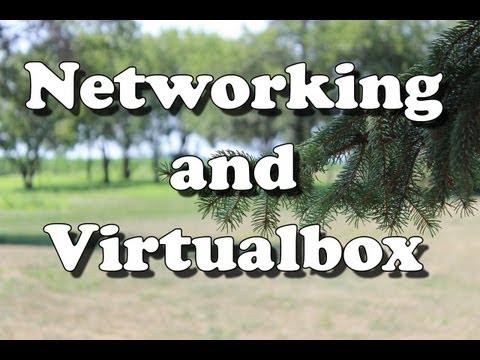 Setup Virtual Lab | Networking and Virtualbox