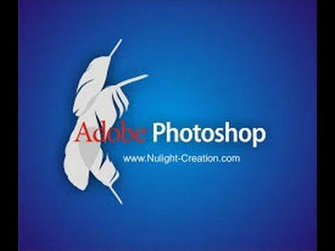 How to crack adobe photoshop cs4 -