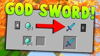 64 DIAMOND GODSWORD!! | Minecraft MONEY WARS #31 with PrestonPlayz & Kenny