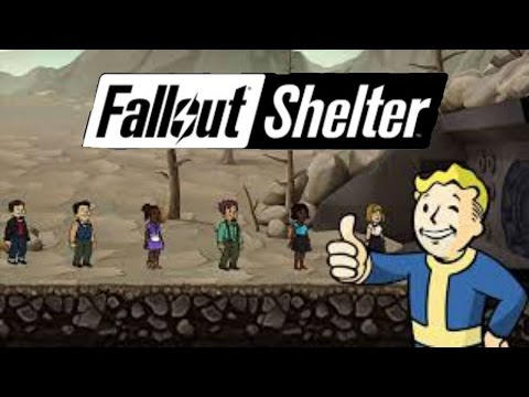 LET'S GET STARTED! | Fallout Shelter
