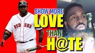 Show More Love Than H@te | Bearded Daddy Vlog Life Ep 103