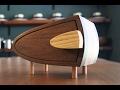 Making a bandsaw box