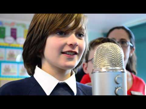 'Stop Don't Bully Me' by Tunstall Primary School