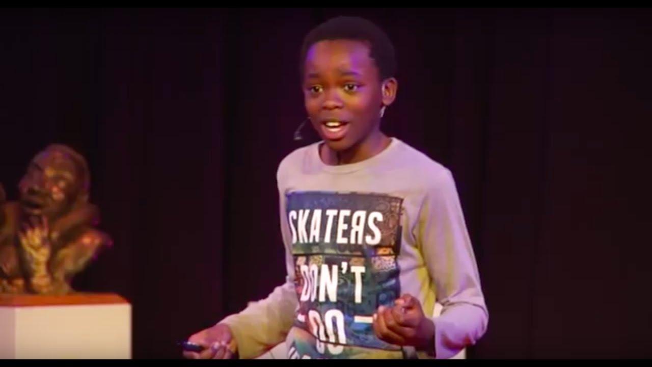 What Makes us Different   Joshua Bingwa   TEDxYouth@BrookhouseSchool