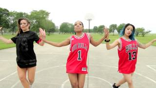 The Way by @Kehlanimusic ft. Chance The Rapper   Choreography by: Tyris Robertson