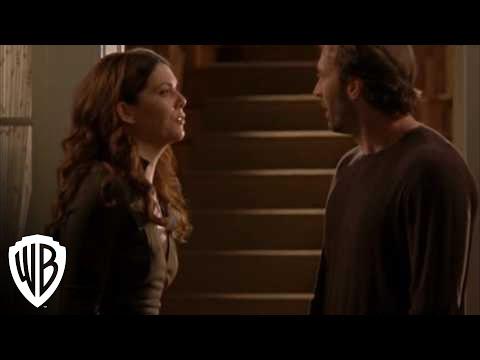 Gilmore Girls - Lorelai and Luke's First Kiss