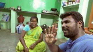 என் கணவருக்கு பிடித்த வெங்காயம் ரசம் உருளைக்கிழங்கு வறுவல் | இரவு சாப்பாடு | Amala Village Food