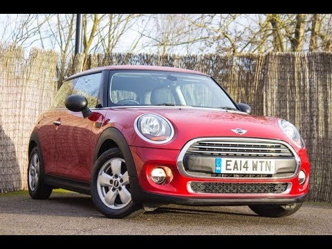 MINI ONE D FOR SALE AT CLEARWATER AUTOMOTIVE IN ESSEX