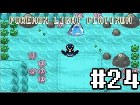 Pokemon Light Platinum | Part 24: FIRE STONE!