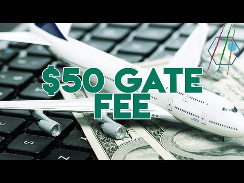 Avoid this NEW Airline Fee!
