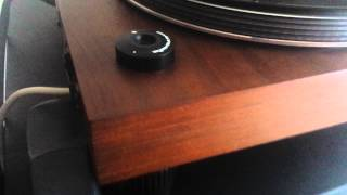Marantz 6300 Turntable