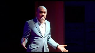 Art - From Cancer to Canvas | Kartikey Sharma | TEDxGLIMChennai