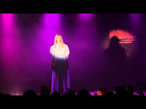 I Dreamed a Dream performed by STS  - Les Miserables