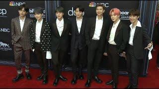 Billboard Music Awards 2019 Red Carpet Arrivals
