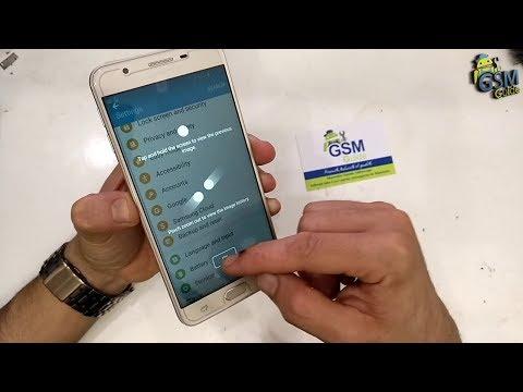 J7 prime / J5 prime  / J3 prime How to TAKE SCREENSHOT on Samsung Galaxy -- GSM GUIDE