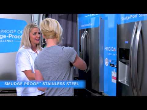 Who Will Win the Stainless Steel Appliance Cleaning Showdown?
