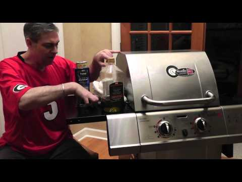 How Protect Stainless Steel Grill from rusting