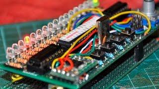 Python and Raspberry Pi Temperature Sensor DeviceHive