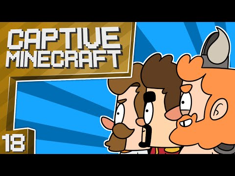 THE YOGSCAST WAY - Captive Minecraft 1.10 [#18] (Finale!)