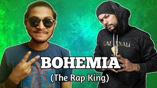 BOHEMIA THE RAP KING | Biography Of Bohemia In Hindi |