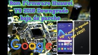 How To Flash Huawei Y9 2019 JKM-LX2/JKM-L22 | Huawei Y9 2019
