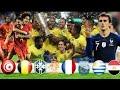 جميع أهداف مباريات دوري أمم أوروبا | دوري أمم إفريقيا | دوري أمم أسيا 🔥جنون المعلقين 16/10/2018