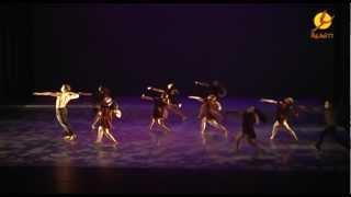 Dancité Jazz 2013 : 20. Csilla Dance School - Chorégraphe : Csilla Felfoldi
