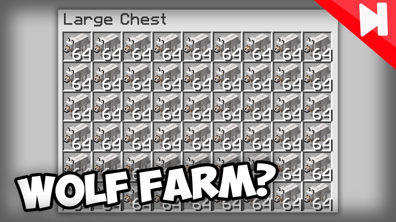 15 Minecraft Farms You Didn't Know Existed