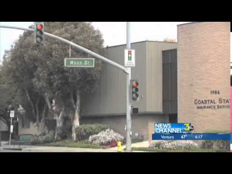 New California Bill Attempts to Ban New Red Light Cameras
