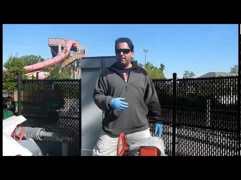 How-To Repair a Cracked PVC Pipe Using Fiberglass