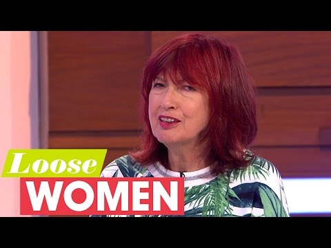 Loose Women Share Their Celebrity Lookalikes   Loose Women