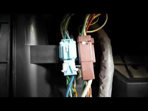 Honda Pilot cabin air filter