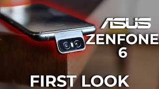 Asus Zenfone 6 - First Impressions | Killer of Oneplus 7 Pro