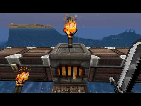 Minecraft Lonely Island Hardcore, WE HAVE ARMOR! Episode 4