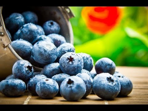 Overcoming Dementia -  Miracle Foods That Can Make Your Brain 7, 5 Years Younger