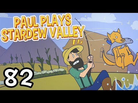 Stardew Valley - REACHING LEVEL 120 of the MINES and SKULL KEY! - Gameplay Playthrough - Ep. 82