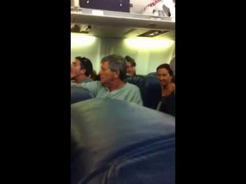 USAir flight 1823 -
