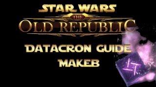 Ilum Datacrons All Republic