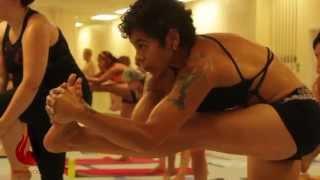 Welcome to Bikram Yoga Marietta