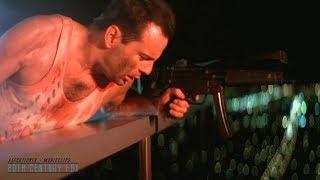 Die Hard |1988| All Fight Scenes [Edited]